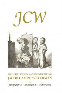 MedJCW 2012-2