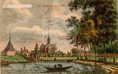 Website Goes in de 18e eeuw   www.weyerman.nl