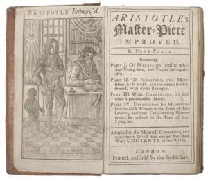 Aristotle's master-piece