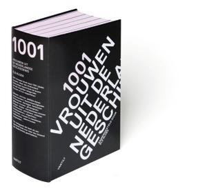 1001 vrouwen