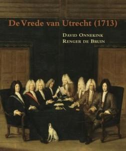 Vrede van Utrecht uitg Verloren