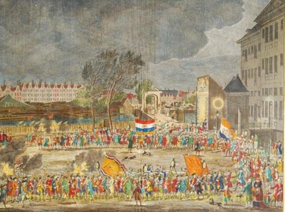 Bijltjesdag 1787