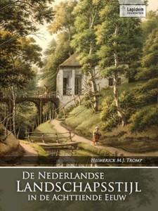 Nederlandse landschapsstijl in de 18e eeuw