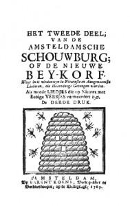 In deze liedbundel staat een lied over de muiterij op de Duynenburg