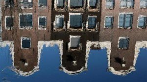 grachtenhuizen_spiegeling