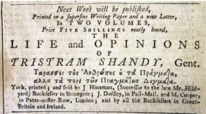 The York Courant, 11 december 1759