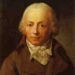 Gottfried August Buerger