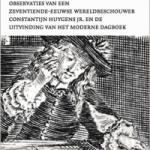 Huygens en de uitvinding van het moderne dagboek