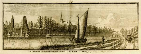 Nederhorst den Berg, Jan de Beijer
