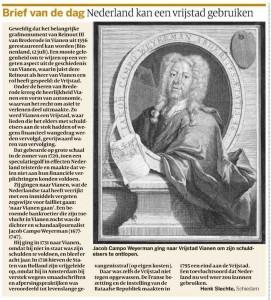 Volkskrant 2013-07-15