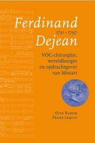 Ferdinand Dejean