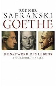 Safranski Goethe
