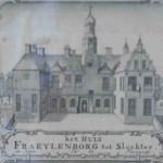 Fborg in de achttiende eeuw