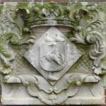 JF Ankeveen steen