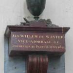 Kampen - urn de Winter