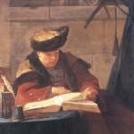 Chardin - Joseph Aved 1734