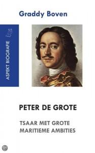 Graddy Boven Peter de Grote