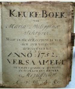 Keuke-Boek