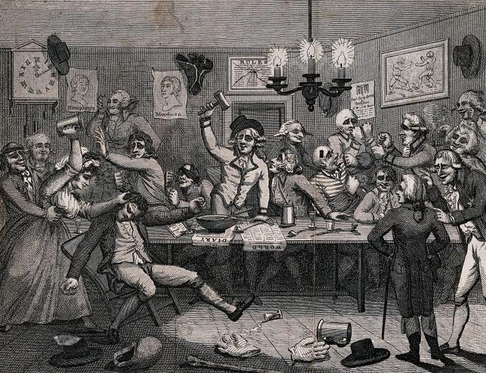 Pugilistick Club