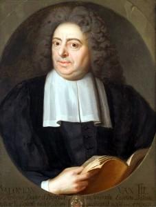 Salomon van Til (1643-1713)