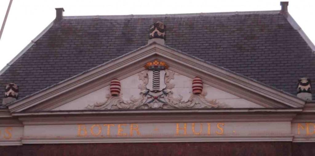 JF Boterhuis voorzijde
