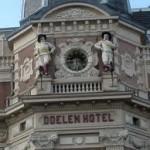Amsterdam Doelenhotel