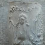 Gouda, pijpenkop ca-1760-1800