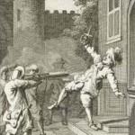 Moord Cornelis van Aerssen van Sommelsdijk, 1688, Reinier Vinkeles
