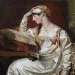 Thomas Lawrence - mrs Jens Wolff c. 1803