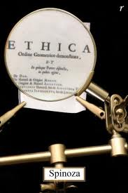 Ethica Spinoza