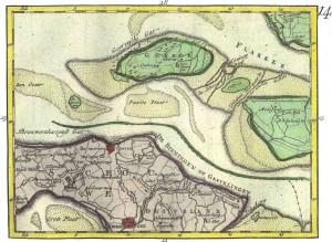 Goeree Overflakkee (ca 1751)