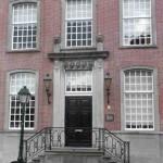 JF Geertruidenberg Huis van Schattelijn