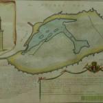 JF Urk landkaart
