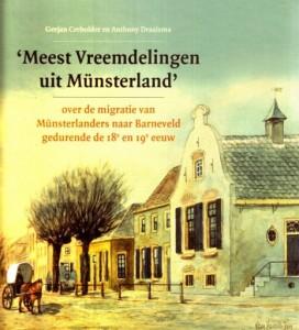 Meest vreemdelingen uit Münsterland