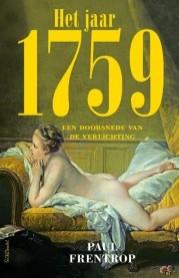 Paul Frentrop Het jaar1759