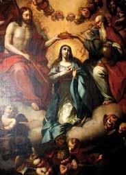 kroning-maria
