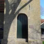 JF Ballum kerktoren