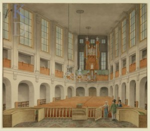 Christo Sacrum Delft