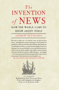 Invention of News