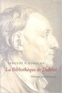 La Bibliotheque de Diderot
