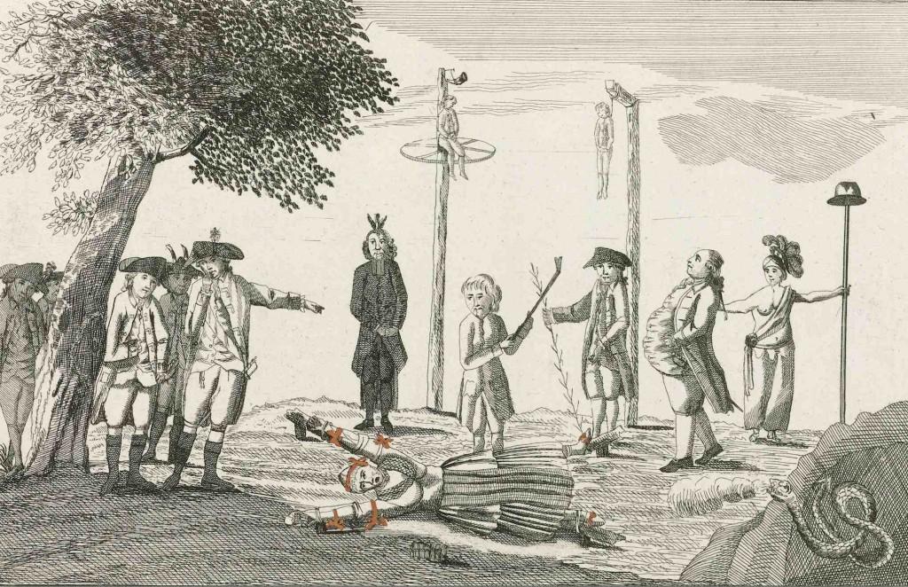 Haatzaaien 1784