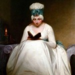 Serena Reading c.1782. George Romney (1734 – 1802)