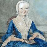IL la Fargue van Nieuwland Maria Perpetua van Goens 1774