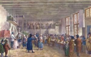 Soepkokerij Dirk Langendijk 1803