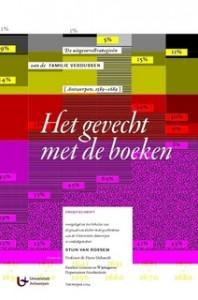 Stijn Van Rossem Gevecht met de boeken