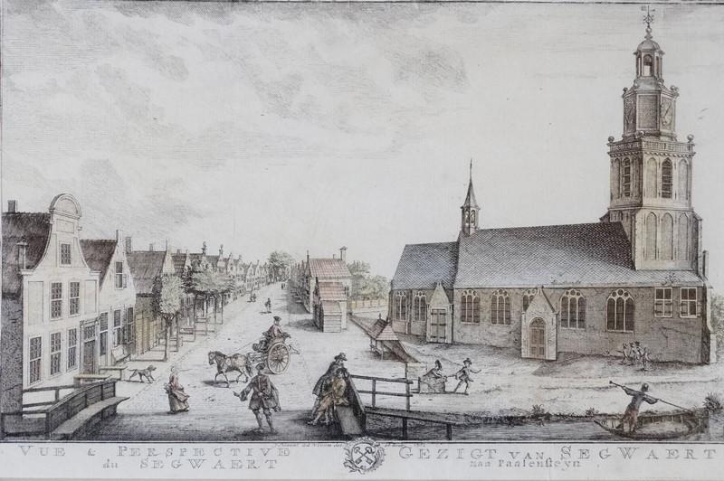 Zoetermeer, J Besoet 1761 - vStockum 20141104
