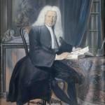 Lezende man, Cornelis Troost, 1739 coll Rijksmuseum