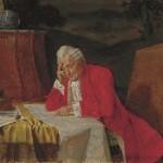 Albert Joseph Franke (1860–1924)
