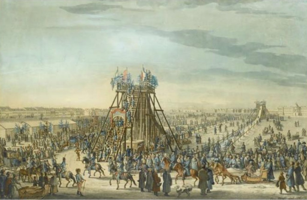 Benjamin Patterson 1788