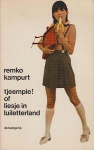 Tjeempie! Of Liesje in Luiletterland